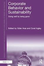 Corporate Behavior and Sustainability