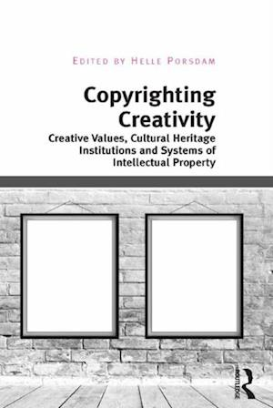 Copyrighting Creativity