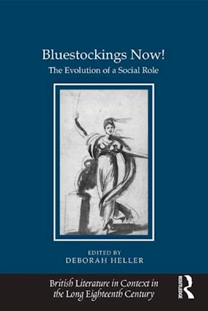 Bluestockings Now!