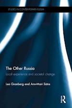 Other Russia af Leo Granberg, Ann-Mari Satre
