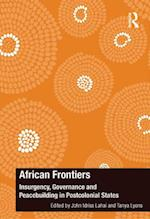 African Frontiers af John Idriss Lahai