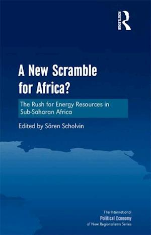 New Scramble for Africa?