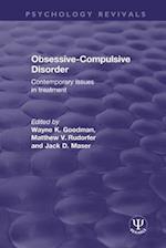 Obsessive-Compulsive Disorder (Psychology Revivals)