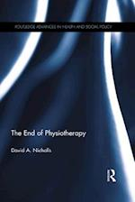 End of Physiotherapy