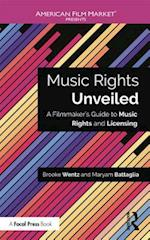 Music Rights Unveiled (American Film Market Presents)