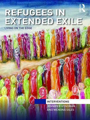 Refugees in Extended Exile af Jennifer Hyndman, Wenona Giles