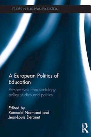 European Politics of Education