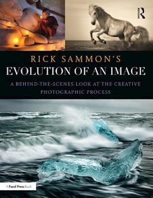 Rick Sammon's Evolution of an Image