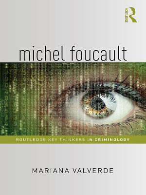 Michel Foucault af Mariana Valverde