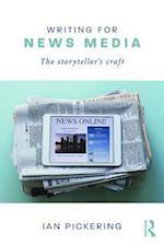 Writing for News Media