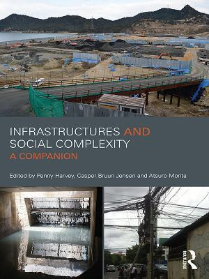 Infrastructures and Social Complexity