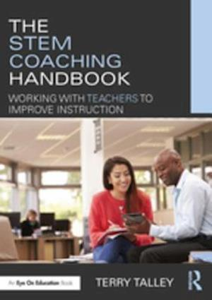 STEM Coaching Handbook af Terry Talley
