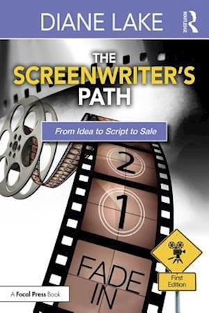 Screenwriter's Path af Diane Lake