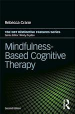 Mindfulness-Based Cognitive Therapy