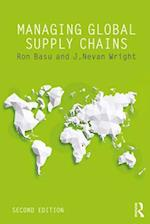 Managing Global Supply Chains