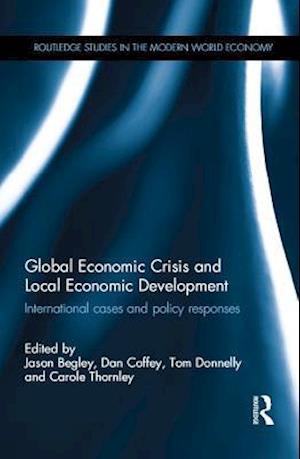 Global Economic Crisis and Local Economic Development