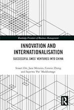 Innovation and Internationalisation af Connie Zheng, Stuart Orr, Jane Menzies