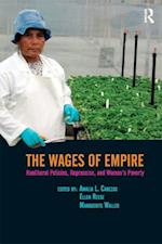 Wages of Empire af Ellen Reese