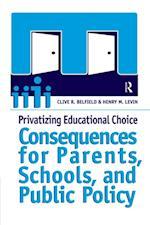 Privatizing Educational Choice