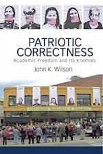 Patriotic Correctness