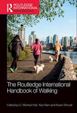 Routledge International Handbook of Walking