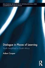 Dialogue in Places of Learning af Adam Cooper