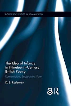 Idea of Infancy in Nineteenth-Century British Poetry