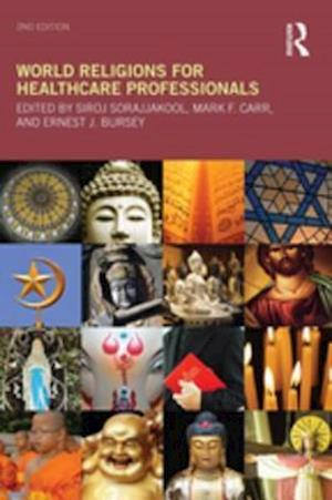 World Religions for Healthcare Professionals