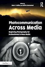 Photocommunication Across Media