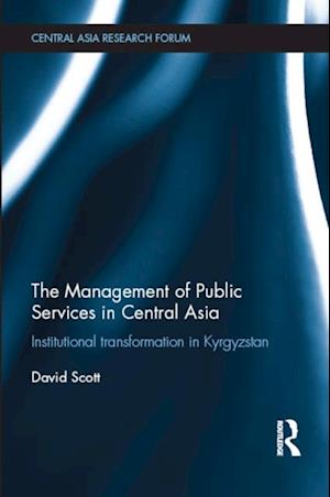 Management of Public Services in Central Asia