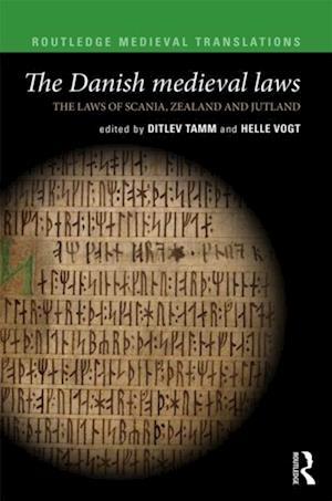 Danish Medieval Laws