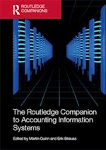 Routledge Companion to Accounting Information Systems (Routledge Companions in Business, Management and Accounting)