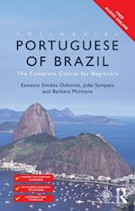 Colloquial Portuguese of Brazil af Viviane Gontijo