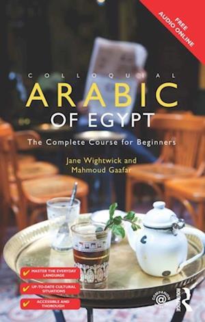 Colloquial Arabic of Egypt af Mahmoud Gaafar