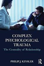 Complex Psychological Trauma