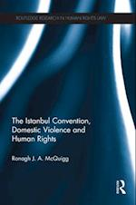 Istanbul Convention, Domestic Violence and Human Rights