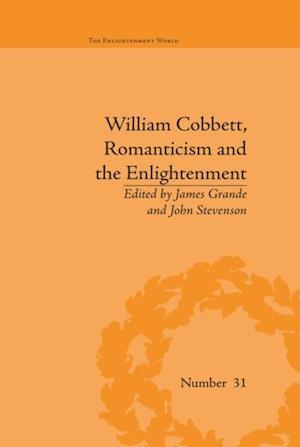 William Cobbett, Romanticism and the Enlightenment