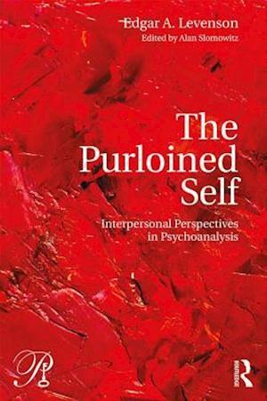 Purloined Self af Edgar A. Levenson