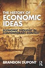 History of Economic Ideas af Brandon Dupont