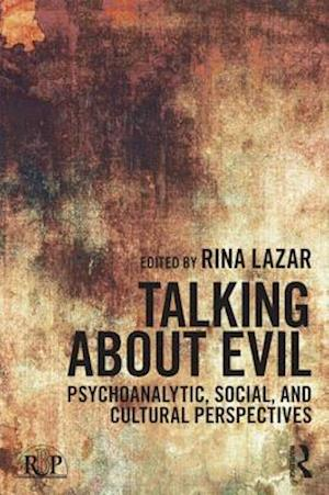 Talking about Evil