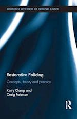 Restorative Policing