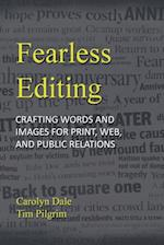 Fearless Editing:
