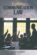Exploring Communication Law