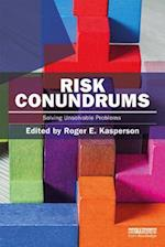 Risk Conundrums (The Earthscan Risk in Society)