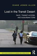 Lost in the Transit Desert