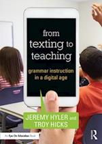 From Texting to Teaching