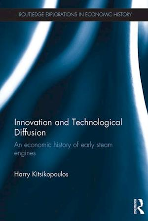 Innovation and Technological Diffusion
