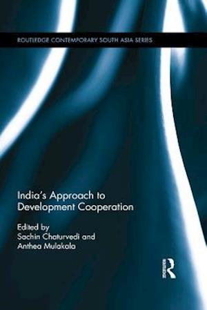India's Approach to Development Cooperation