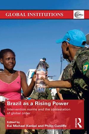 Brazil as a Rising Power