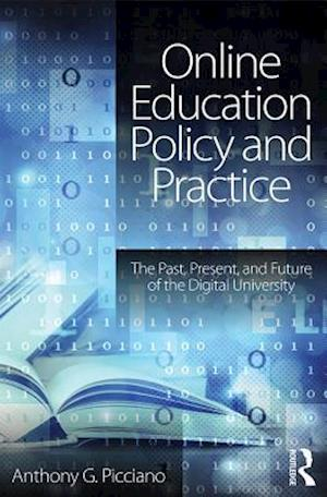 Online Education Policy and Practice